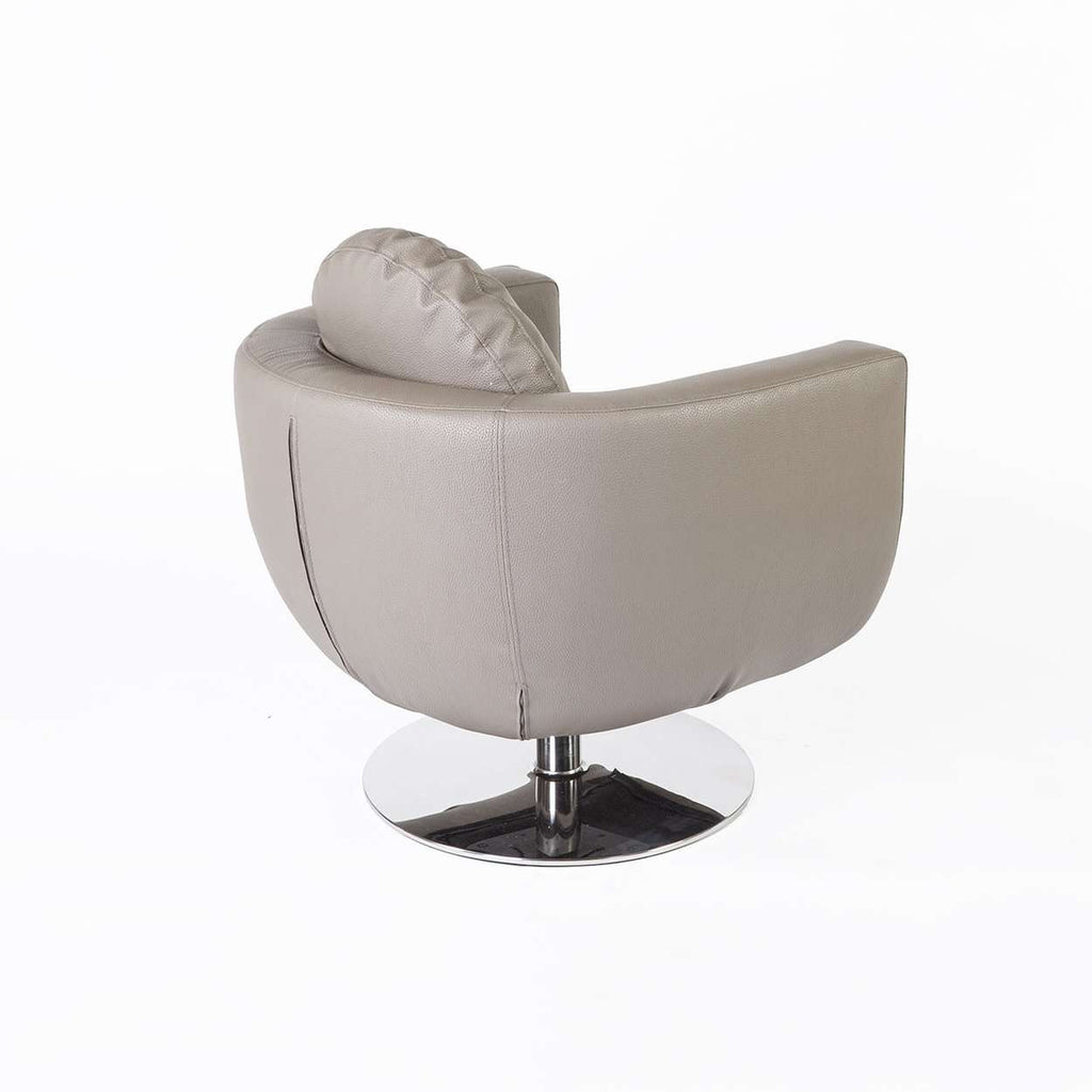 Omgang Lounge Chair - Taupe - *free local shipping only*