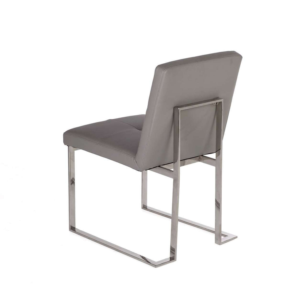 Modern Kubi Side Chair
