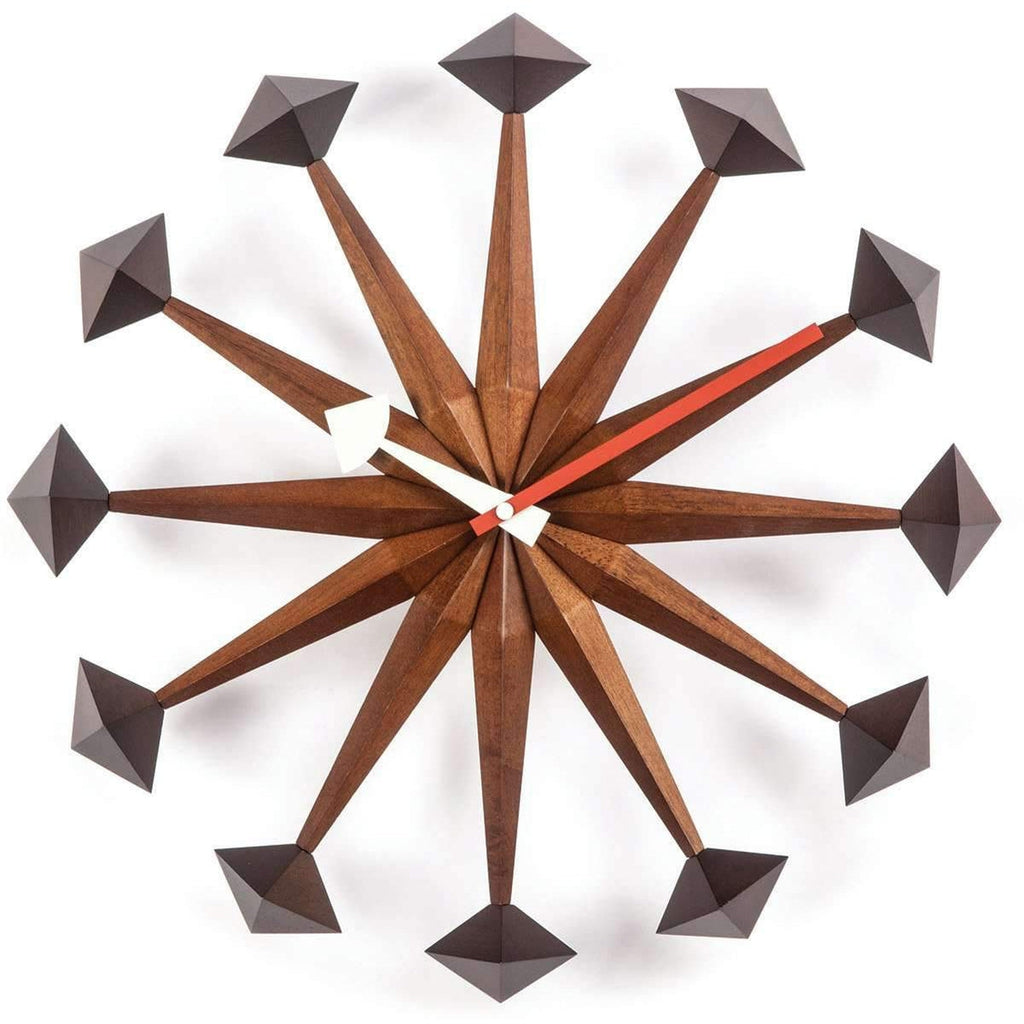 Polygon Clock [new product]
