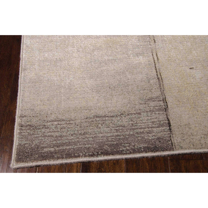 Gradient GDT05 Fjord Silicia Area Rug by Calvin Klein