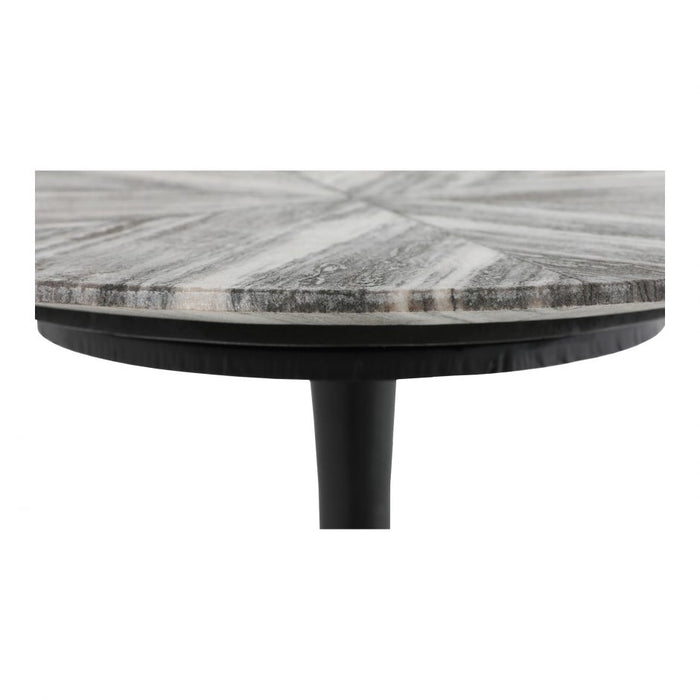 NYLES MARBLE ACCENT TABLE