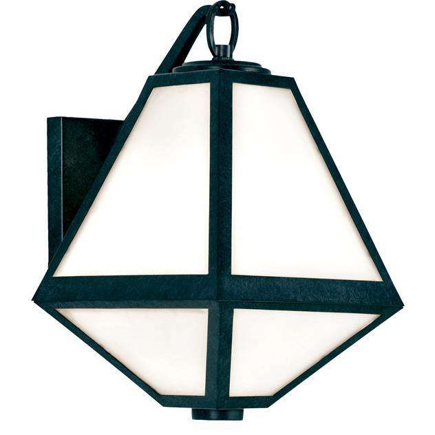 Brian Patrick Flynn Glacier Outdoor 1 Light Wall Mount