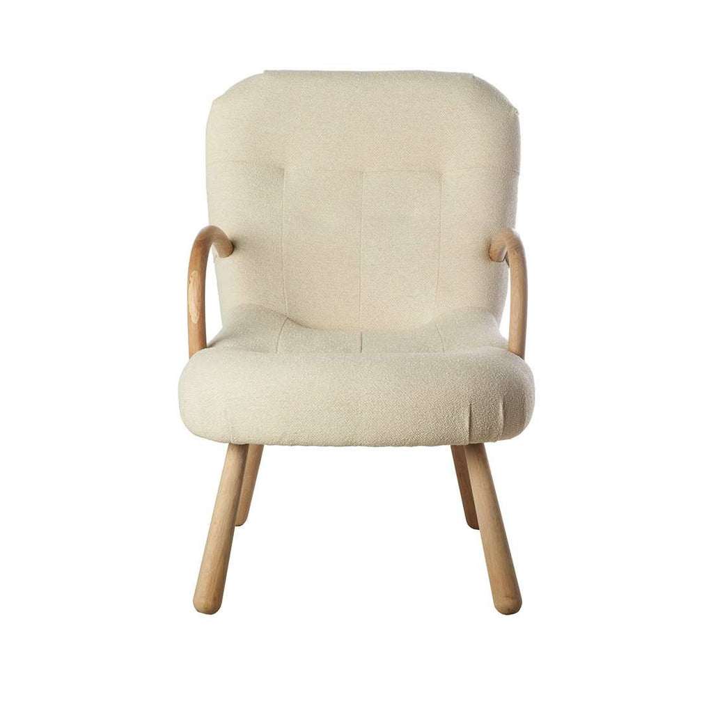 Clam Chair [staff pick] free shipping