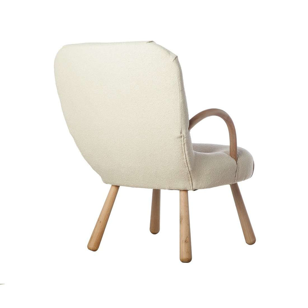 Clam Chair -*PICK UP ONLY*