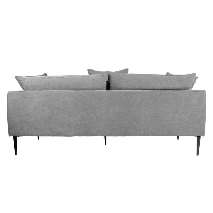 Sovn Belgium Linen Down Feather Sofa