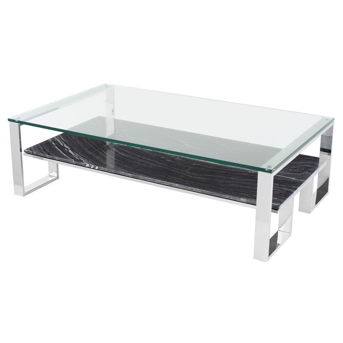 Tierra Coffee Table