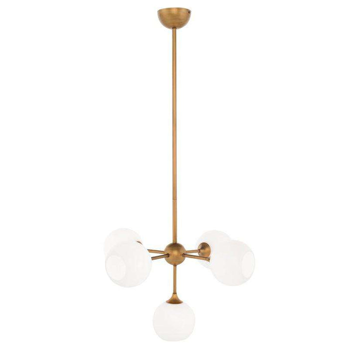 Niklas 5 Light Pendant