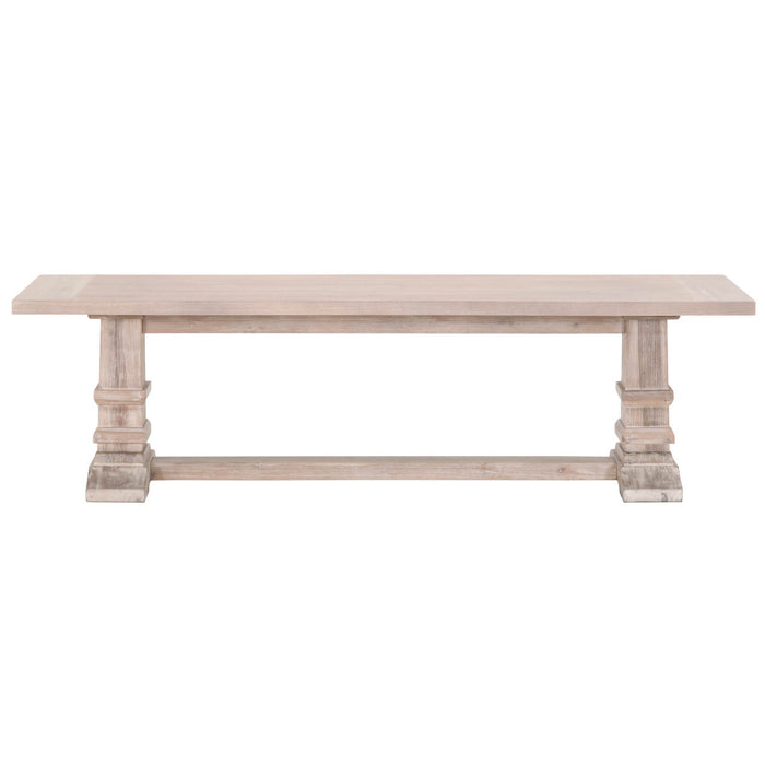 Hudson Large Dining Bench