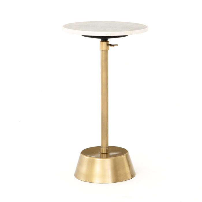 Chadwick Adjustable Accent Table