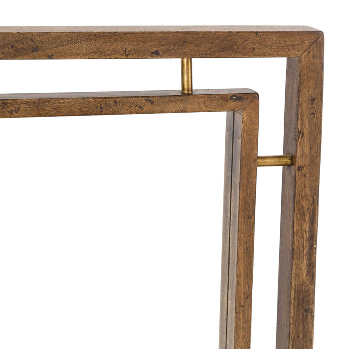 Belmont Floor Mirror *free LOCAL SHIPPING ONLY*