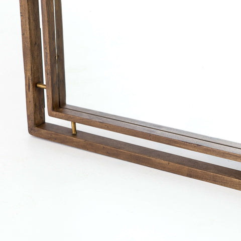 Belmundo Floor Mirror *free LOCAL SHIPPING ONLY*