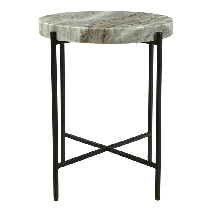 CIRQUE ACCENT TABLE SAND