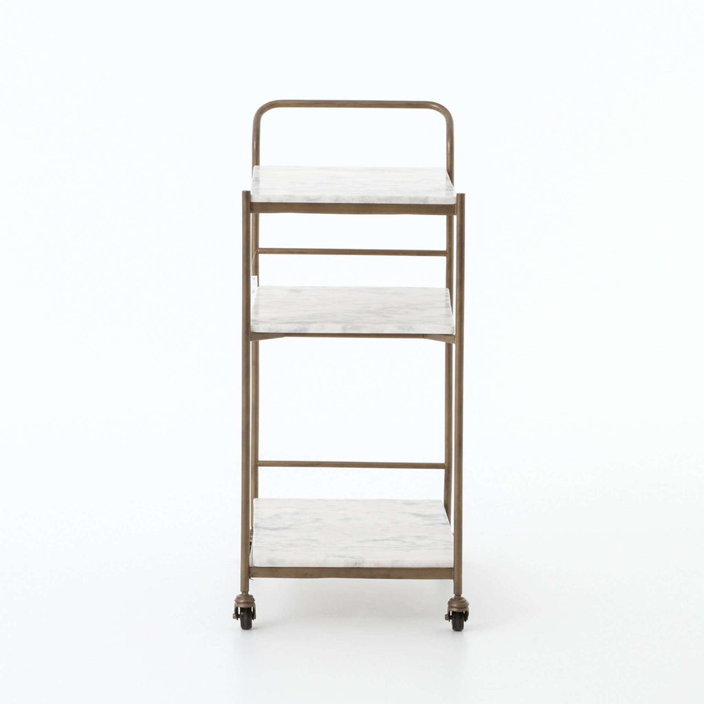 Felix Large Bar Cart