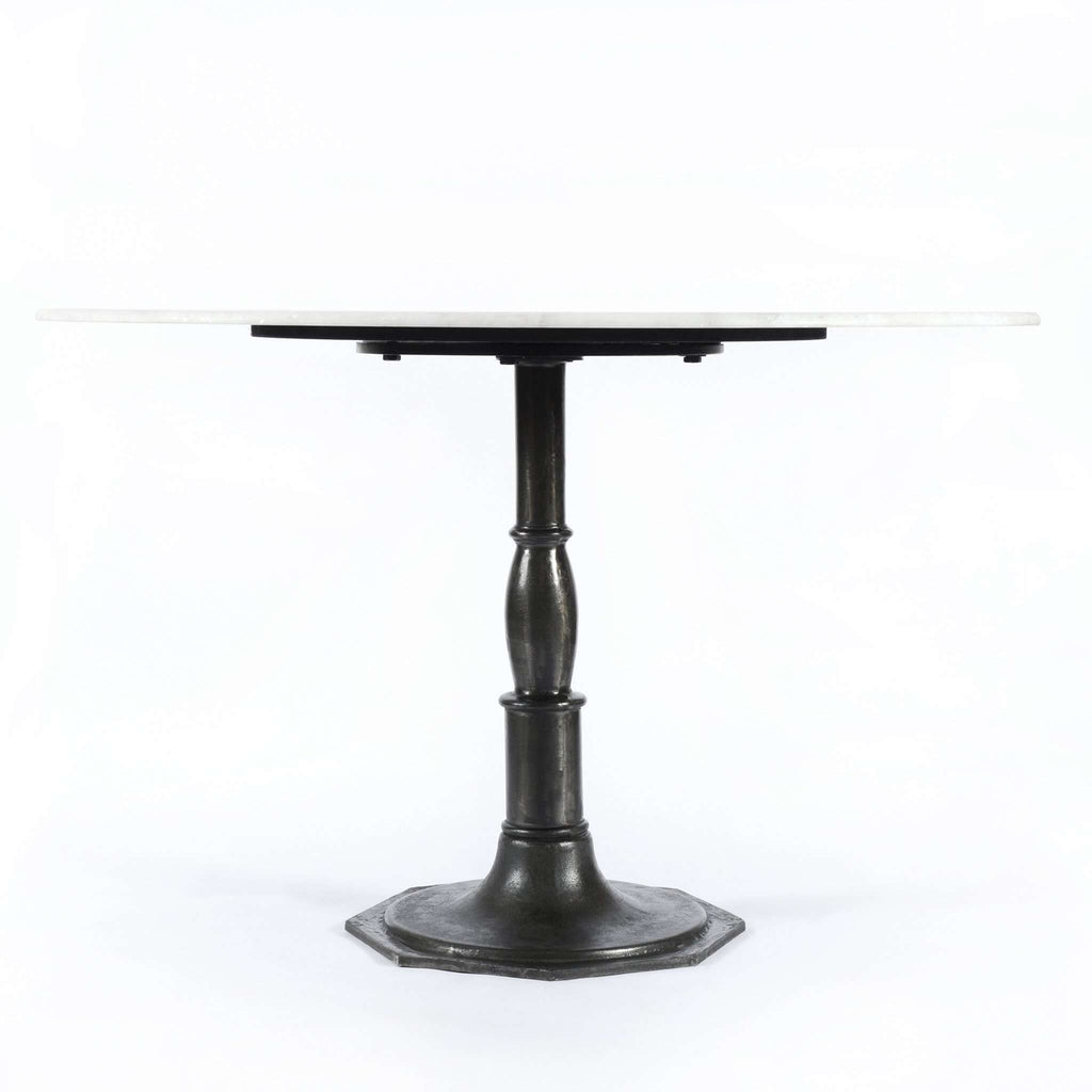 Lucy Round Dining Table 48""