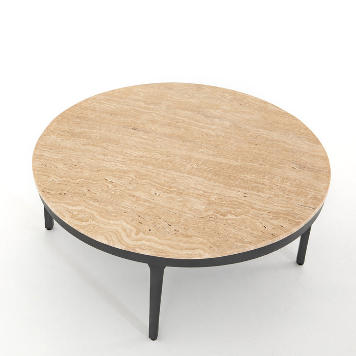 Marcus Round Coffee Table