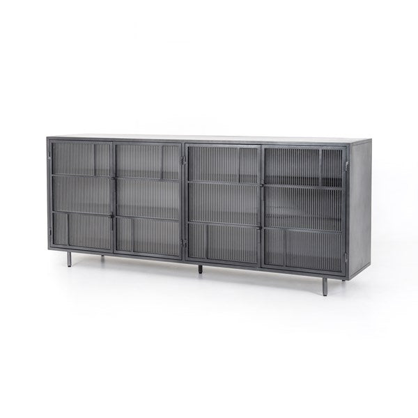 Violet Sideboard-Distressed Iron