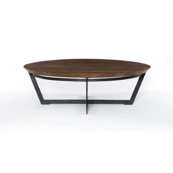 Felix Coffee Table - Light Tanner Brown