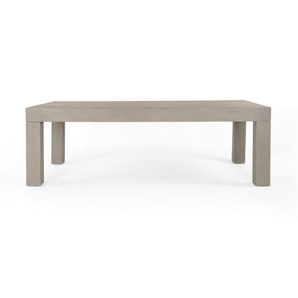 Sonora Outdoor Dining Table