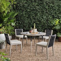 Sana Outdoor Dining Table