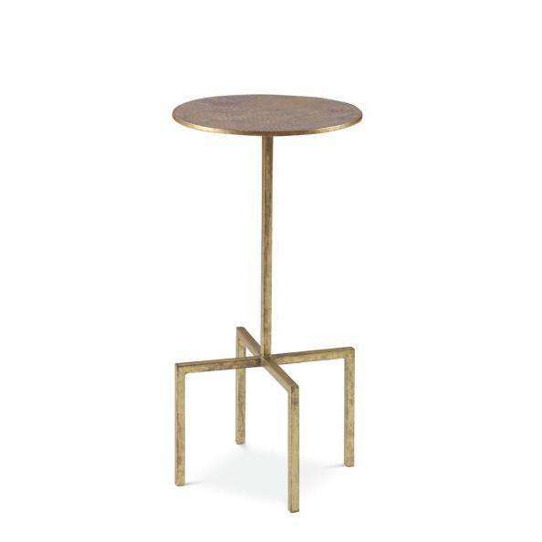 Mr. Brown Kensington Side Table