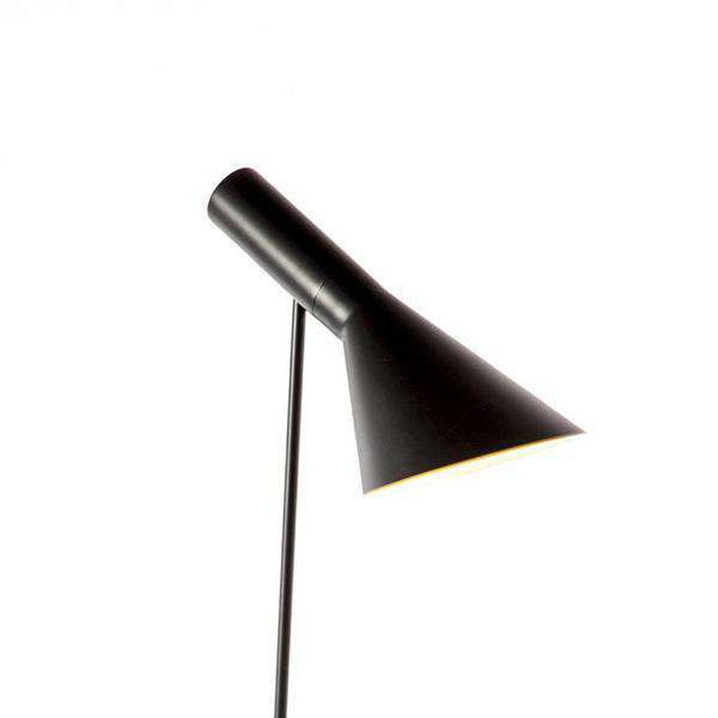 AJ Floor Lamp - Black