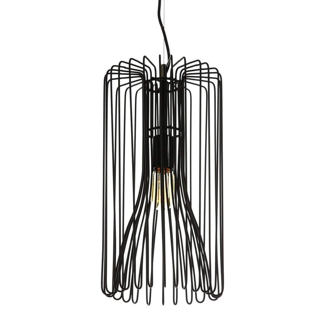 Agustine Pendant Lamp  [staff pick]