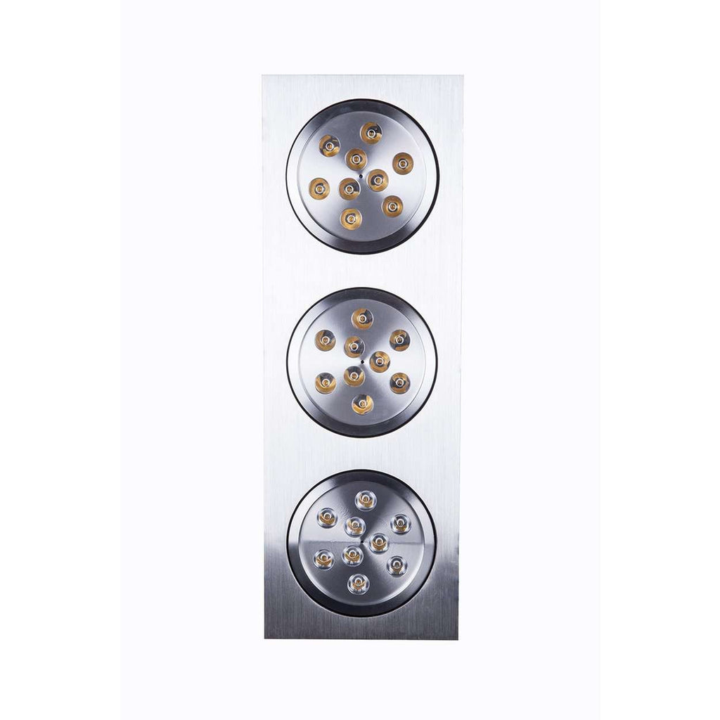 Tara LED Spotlight - Triple