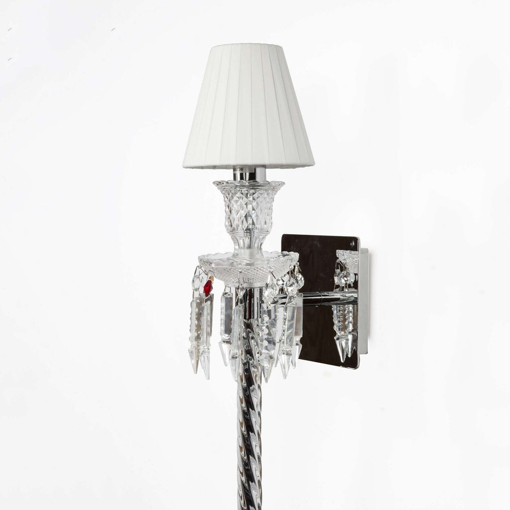 Torch Wall Sconce  [staff pick]