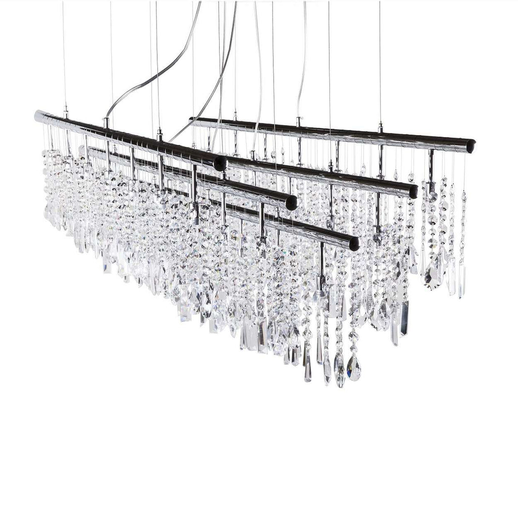 Riley Chandelier - [staff pick]