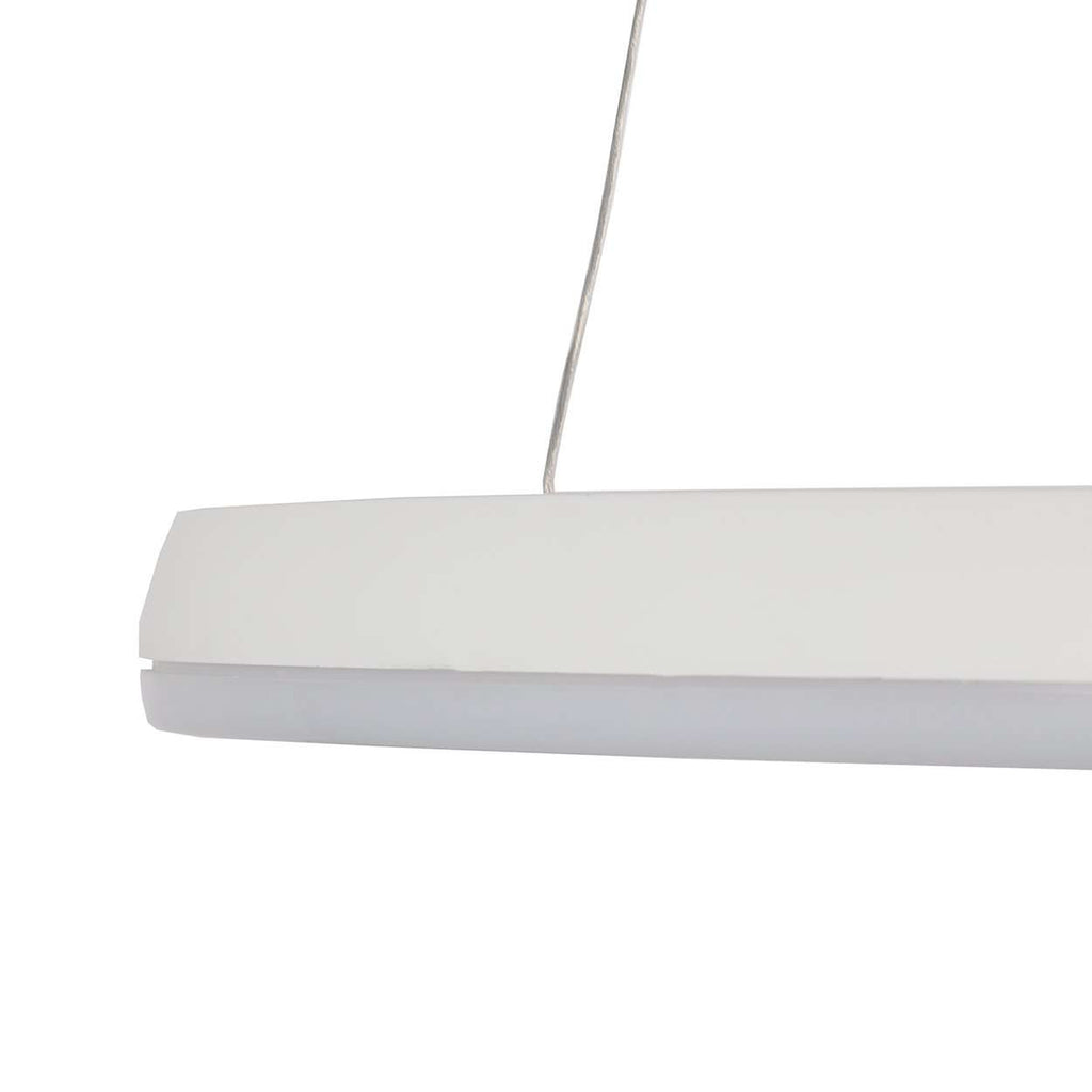 Dual Halo Ceiling Lamp [new product]