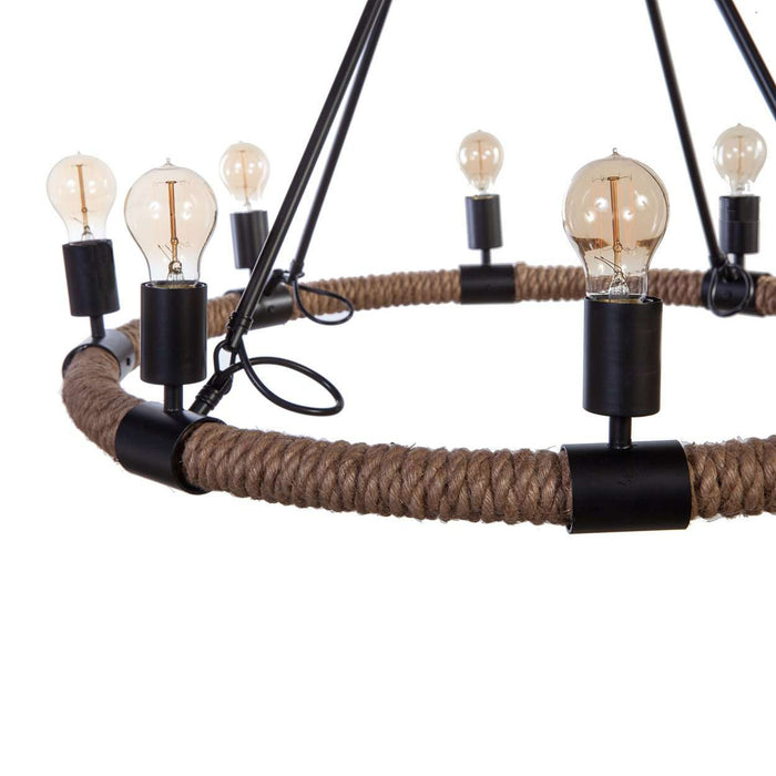 Lawrence Chandelier - Large