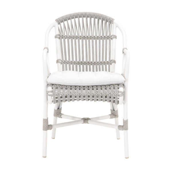 Lido outdoor arm chair Set of 2