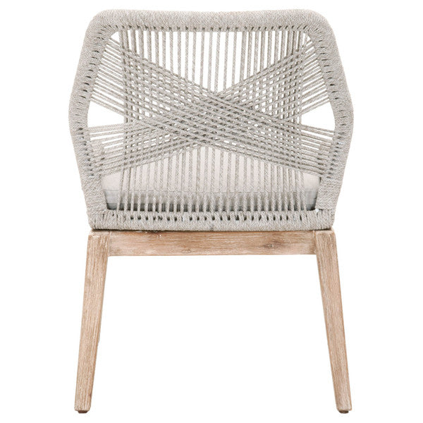 Loom Dining Chair, Set of 2