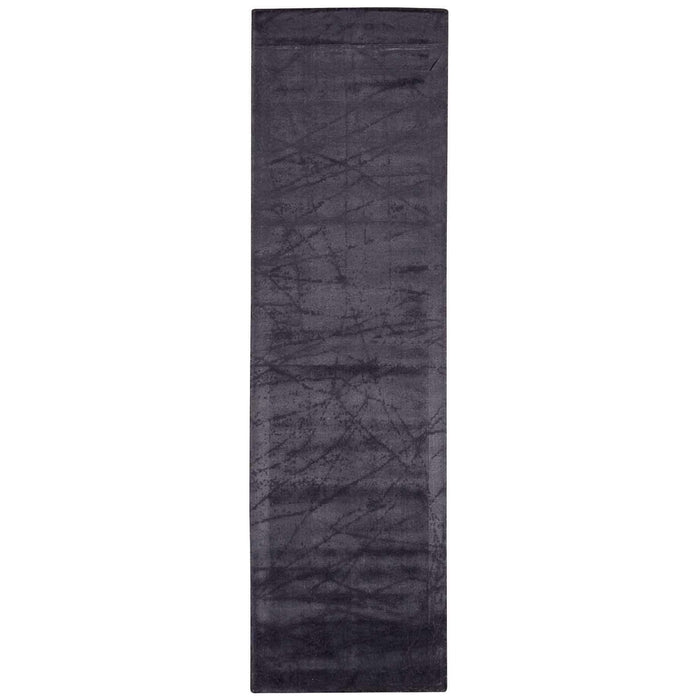 Calvin Klein Home Maya Etched Light Orchid Area Rug