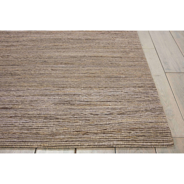 Monsoon MSN01 Loam Area Rug by Calvin Klein