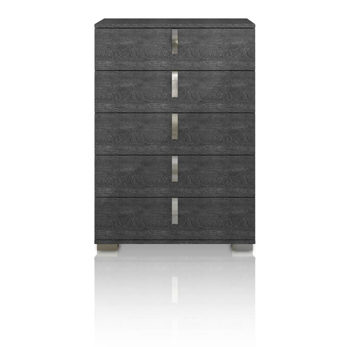 Noble 5-Drawer High Chest