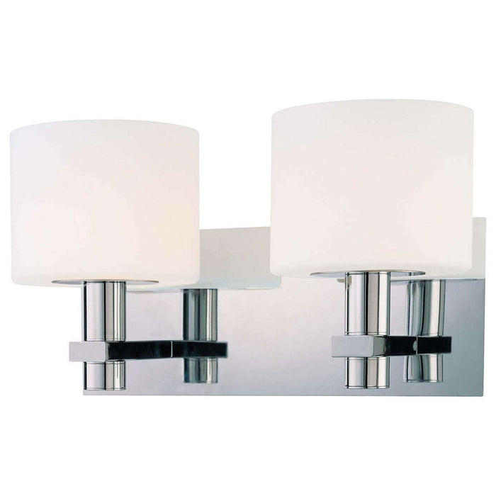 Stem 2 Light Bath Chrome