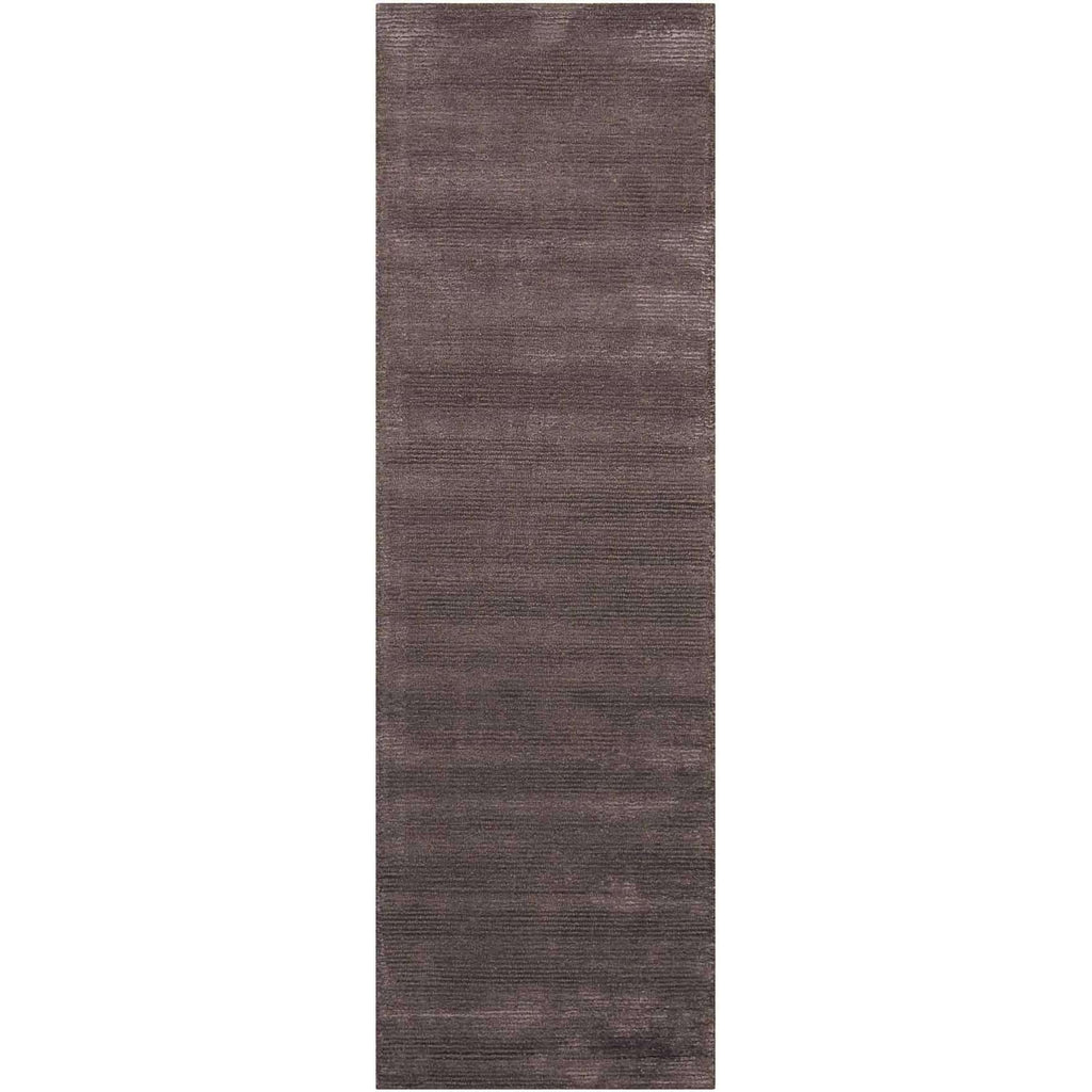 Calvin Klein Ravine Furrow Night Shade Area Rug