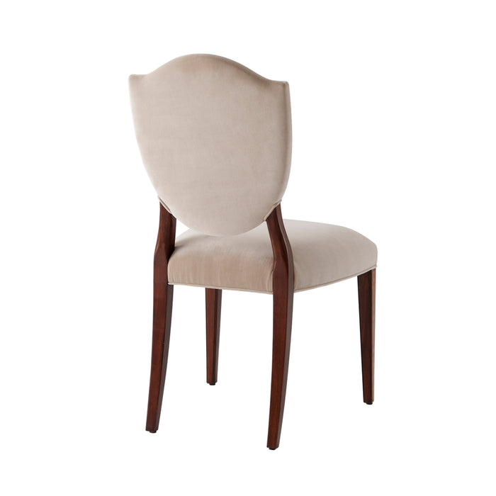 The Holborn Dining Side Chair - Set of 2