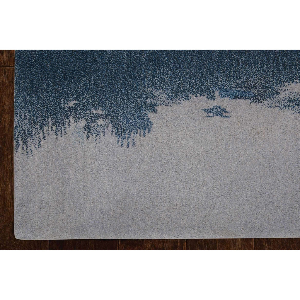 Calvin Klein Home Luster Wash Dusk Shade Area Rug