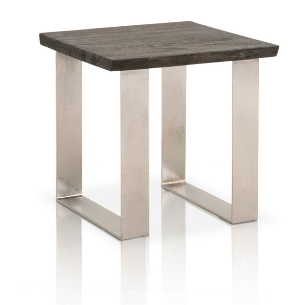 Sodo End Table