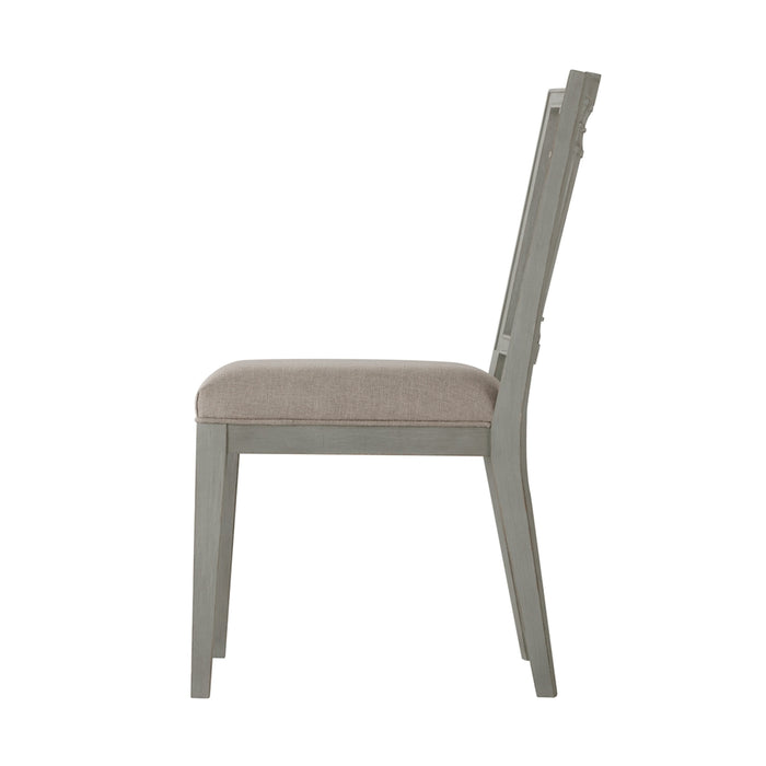 The Tristan Dining Chair - Set of 2