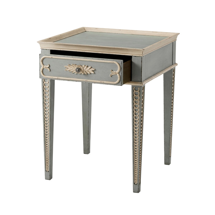 The Gaston Side Table
