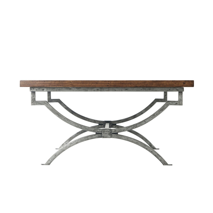 The Marguerite Cocktail Table