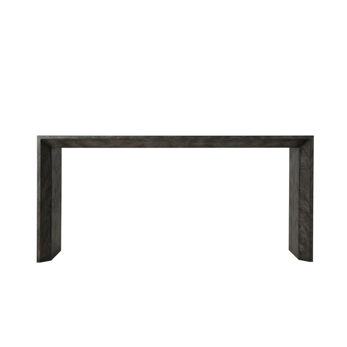 Jayson Console Table - Chamfer