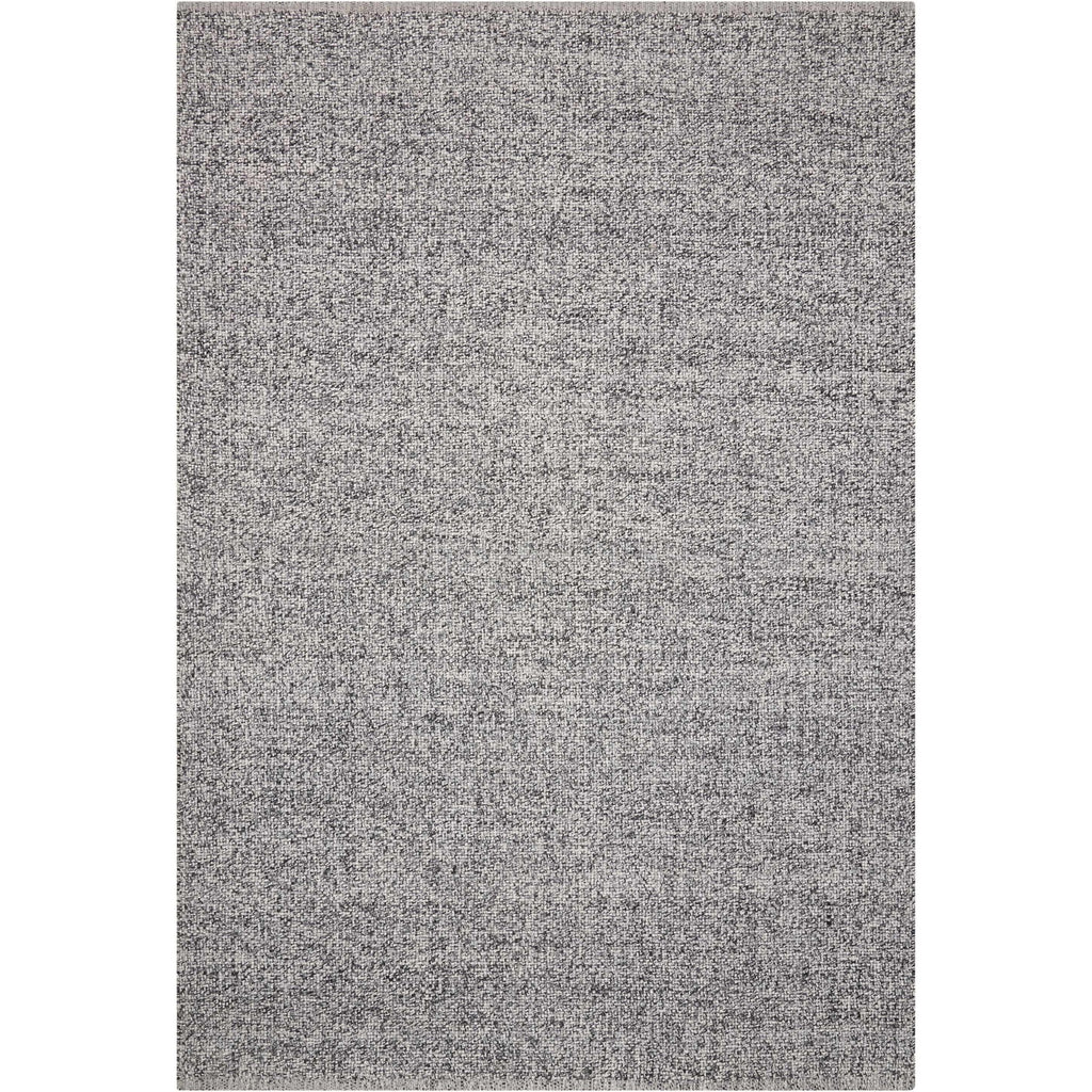 "Calvin Klein Home Tobiano ""Roan"" Carbon Area Rug"