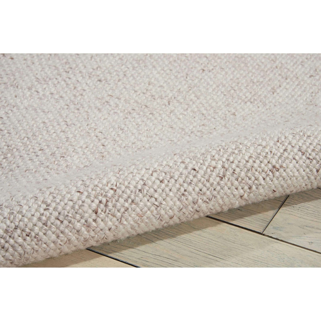 "Calvin Klein Home Tobiano ""Roan"" Sand Area Rug"