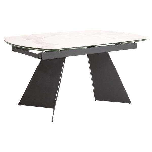 Torque Extension Dining Table