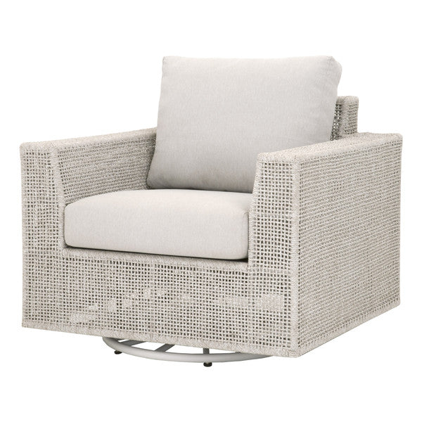 Tropez Swivel rocker sofa chair