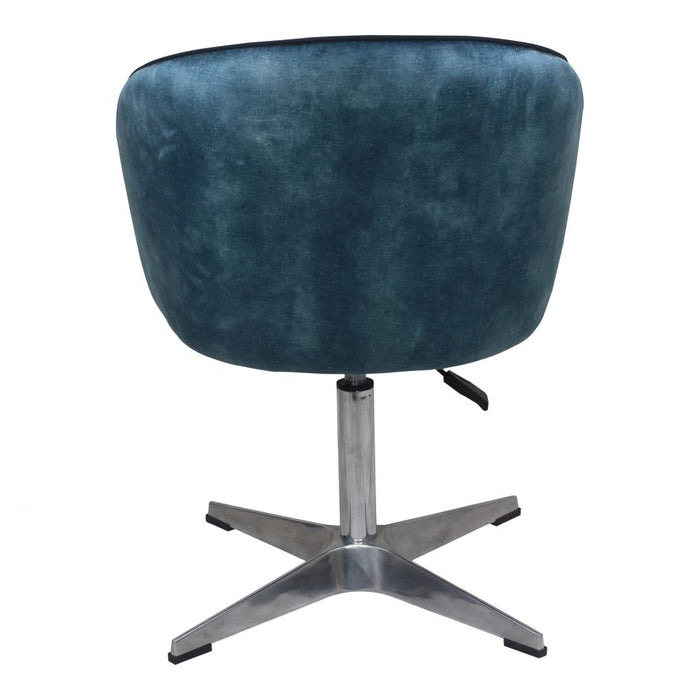 PALERMO SWIVEL OFFICE CHAIR